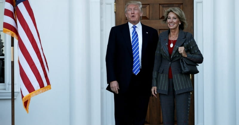 8 Trump Cabinet Members and Their Christian Faith