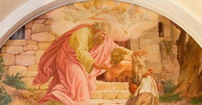 How Do I Show Love to My Prodigal Child?