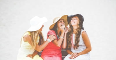 How to Give Up Gossip (and Why God Commands You To)
