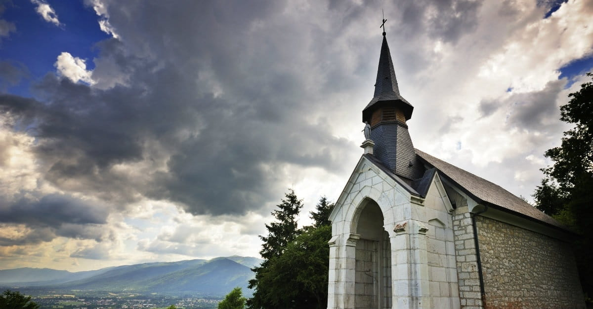 5 Urgent Changes Your Church Needs to Make