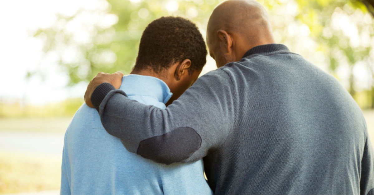 How You Should Respond When Your Parents Hurt You - Trending