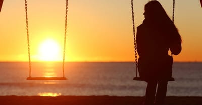 How to Find Contentment amidst Broken Dreams