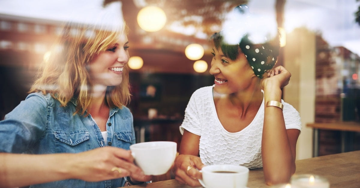 3 Ways You Can Change the Life of a Younger Christian