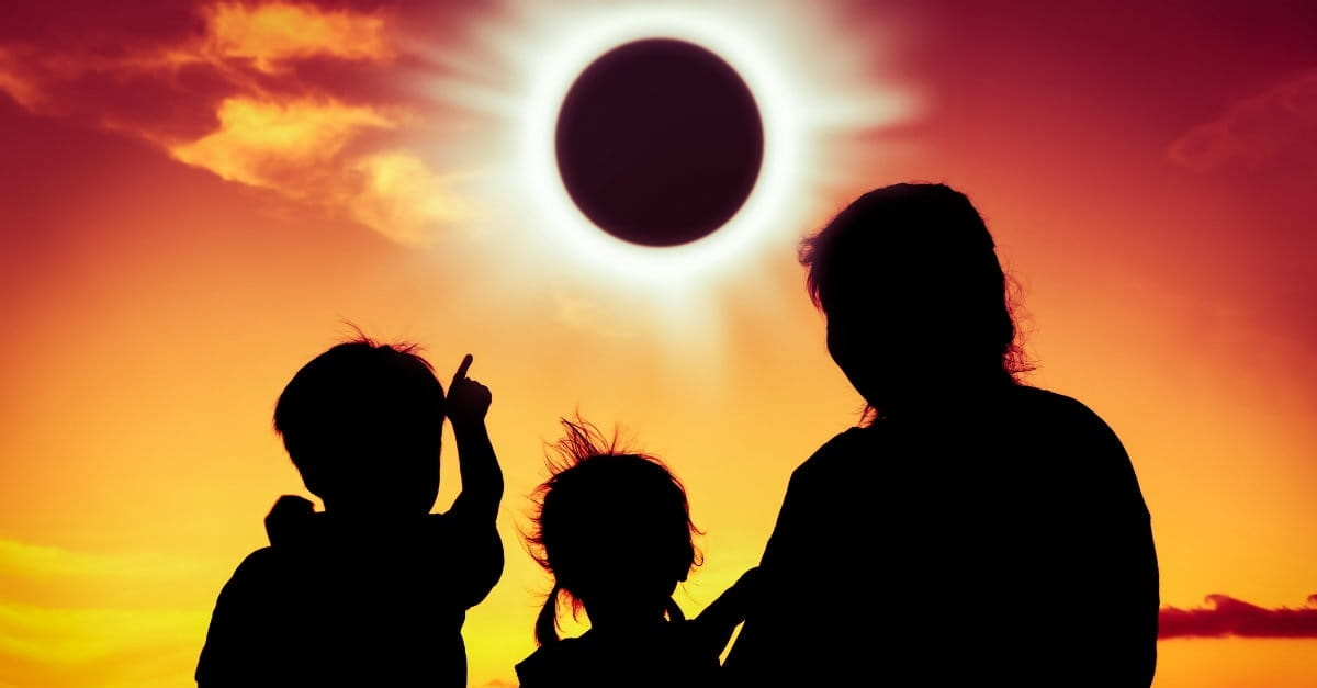 Why the Solar Eclipse Will Make You Feel Amazed