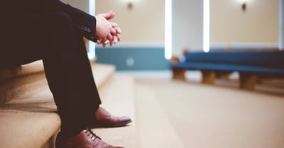 Why God May be Calling You to Stay in the 'Wrong' Church