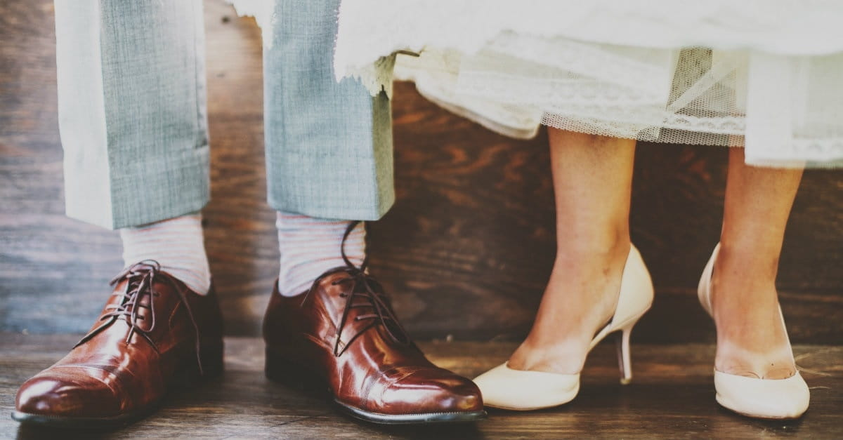 Is There a 'Right' Age to Get Married?