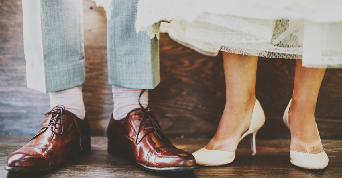 Is There a 'Right' Age to Get Married? - Trending Christian Blog