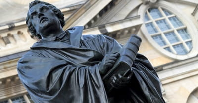 Happy 500th Birthday, Protestant Reformation!