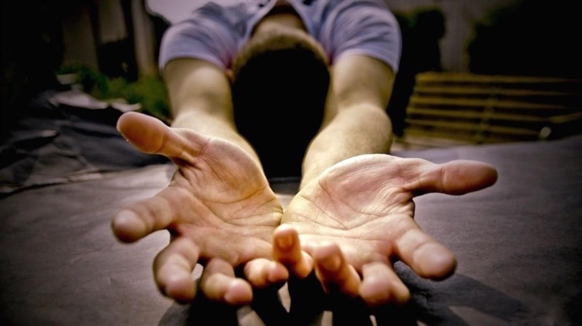 2. Don't call everything spiritual warfare.