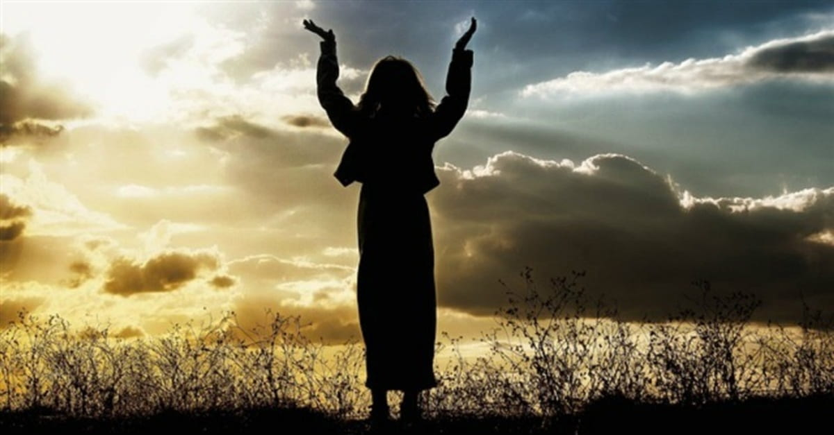 4. Double back on your joy & peace in the Lord.