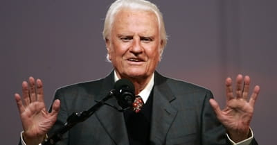 5 Questions about Heaven Billy Graham Answered