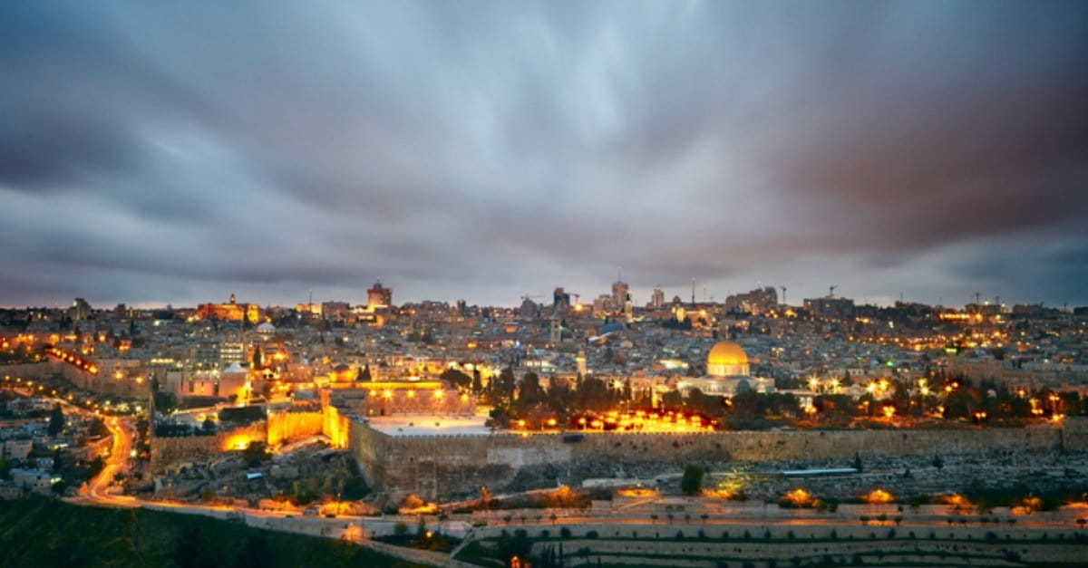 Israel and the Bible: 4 Miracle Prophecies Christians Should Know About