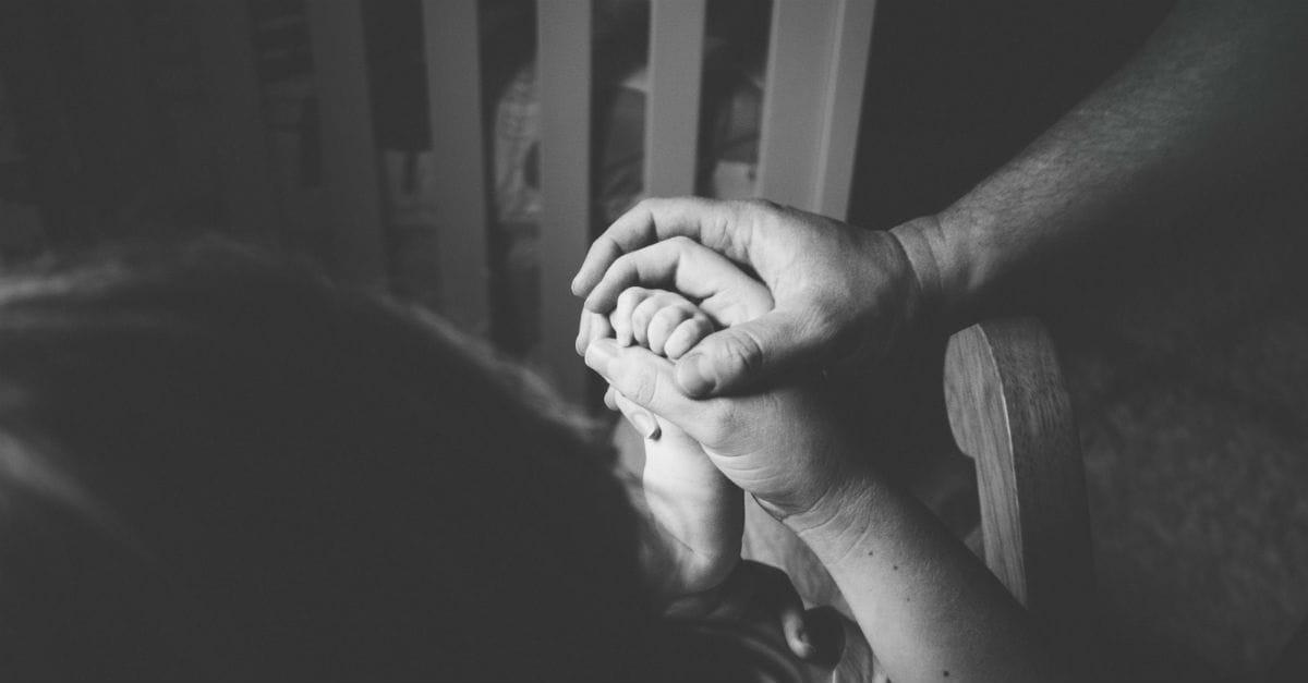 A Family Prayer for Gratitude