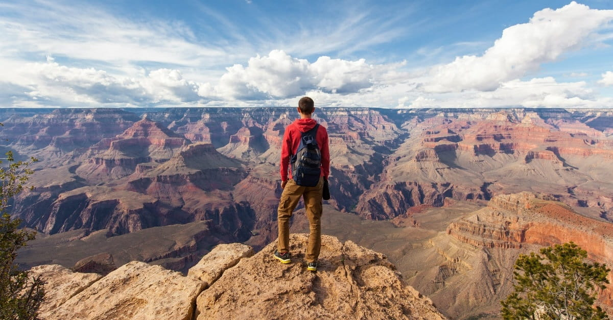 10 Spiritual Destinations All Christians Should Visit