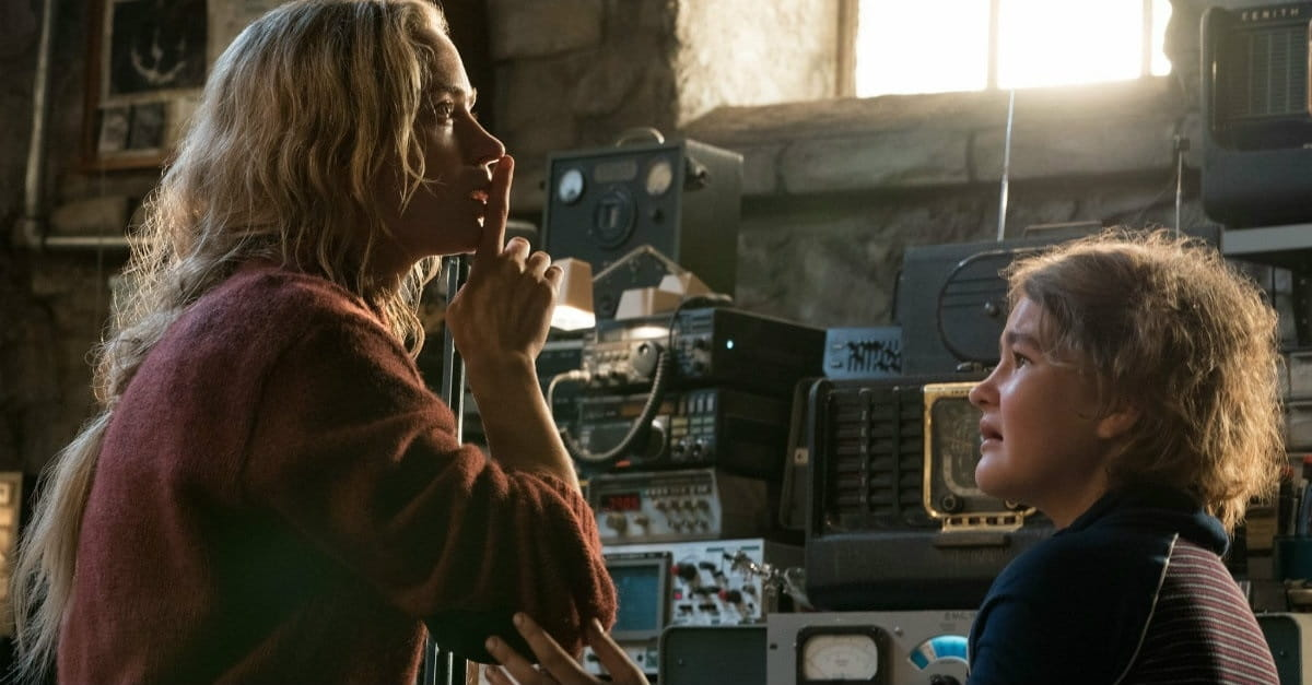 3 Loud Pro-Life Messages in 'A Quiet Place'
