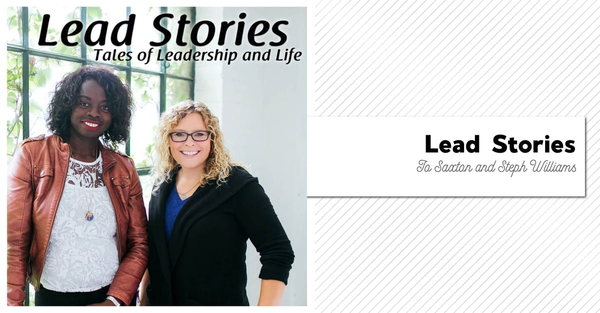 7. Lead Stories Podcast