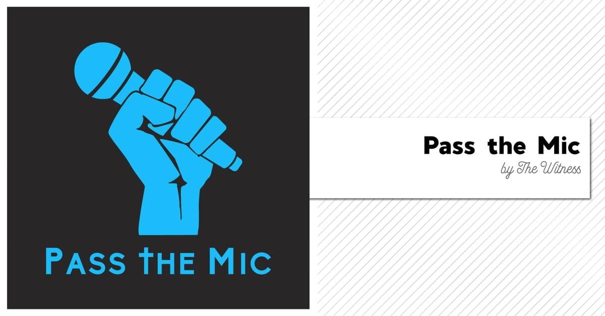 5. Pass the Mic