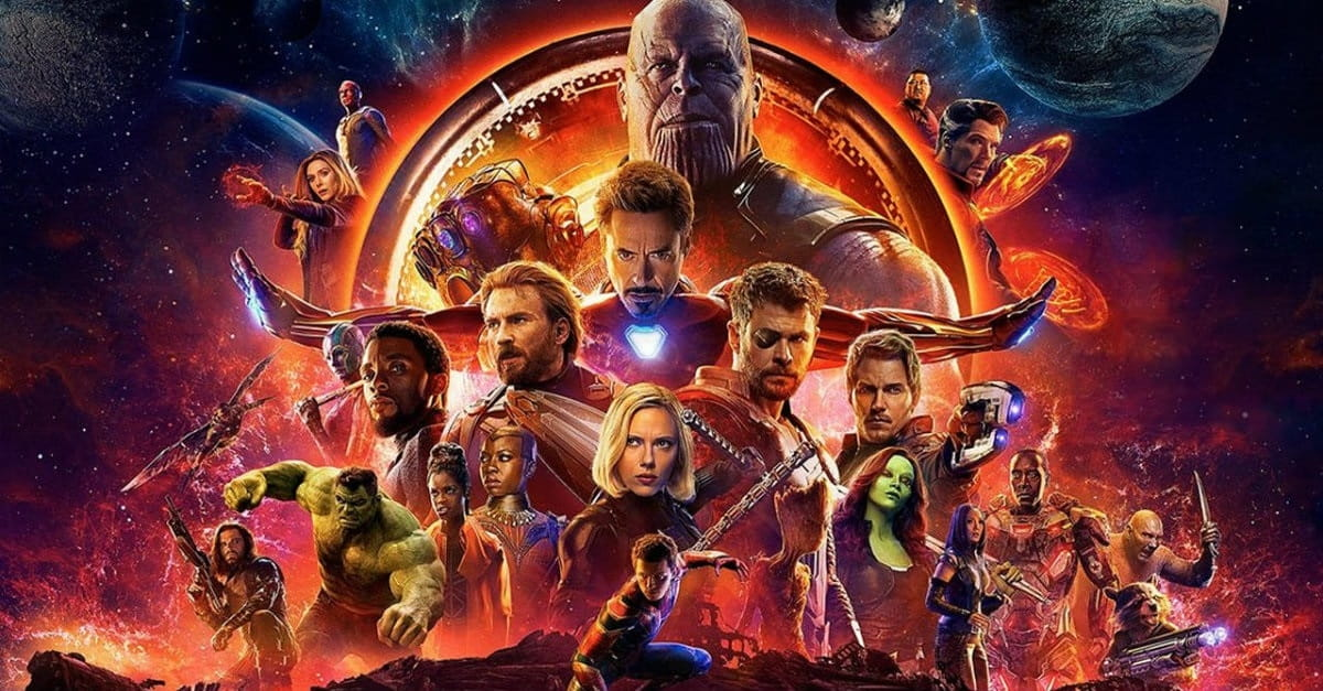 5 Things Parents Should Know about <i>Avengers: Infinity War</i>