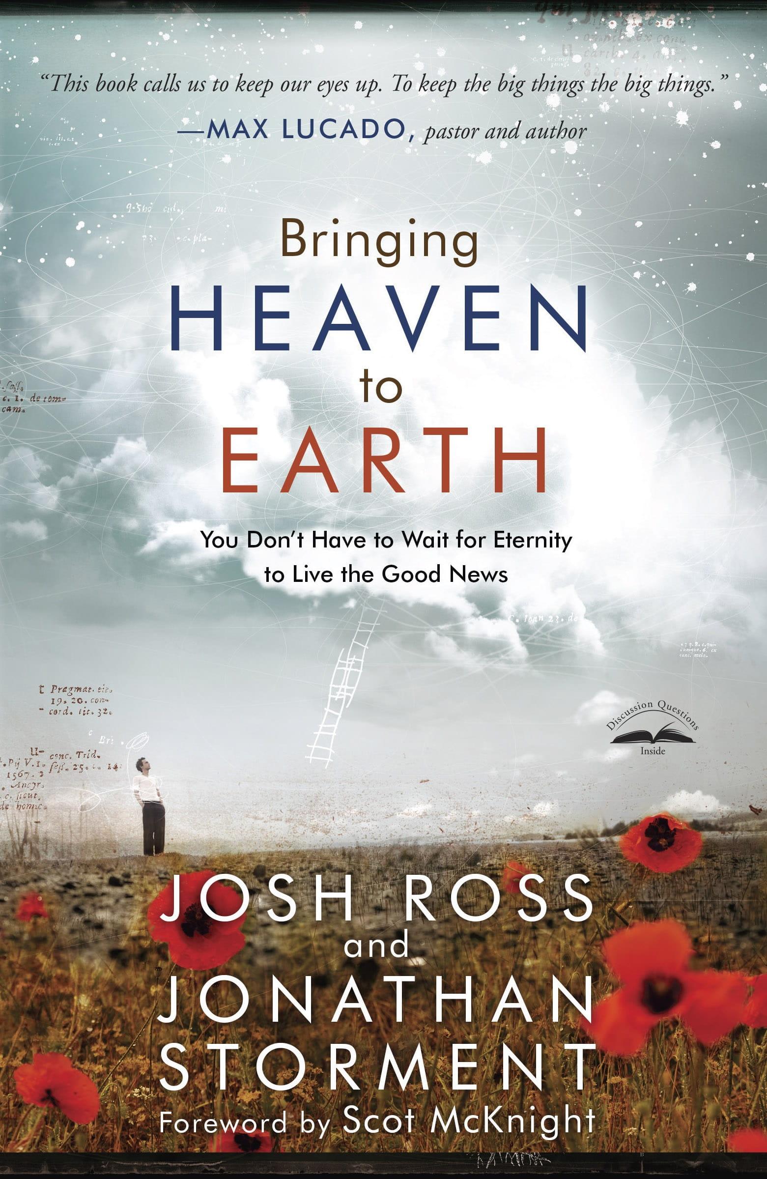 heaven book Based on ...