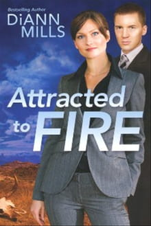 Mills Fans Should Warm to <i>Attracted to Fire</i>