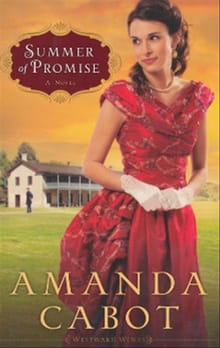 Saddle Up for This <i>Summer of Promise</i>
