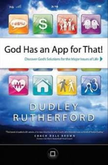 Rutherford's <i>App</i> Doesn't Download Well