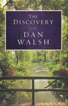 Love and Espionage Found in <i>The Discovery</i>