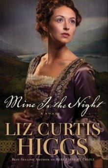 <i>Mine is the Night</i> is a Bonny Retelling