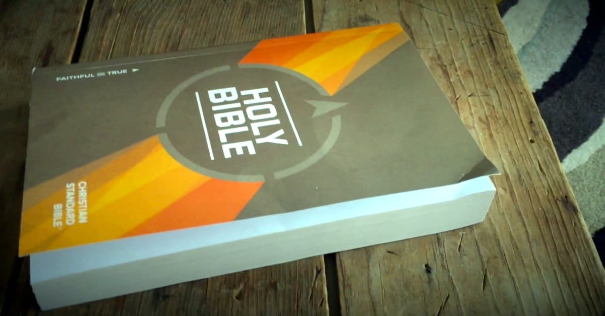 The Christian Standard Bible: A Review of the Latest Bible
