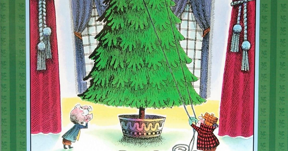 10 Books for the Christmas Season | 93.9 KPDQ - Portland, OR