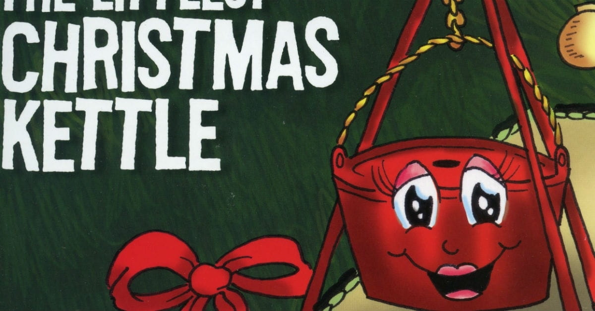 14 Christmas Book Ideas For Your Kids
