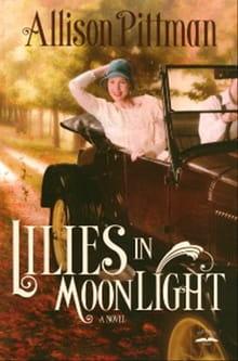Lillies in Moonlight