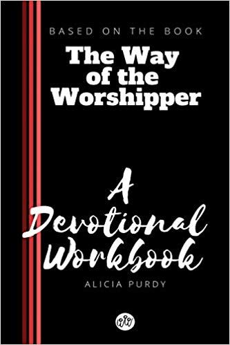 Way of the Worshipper Book Cover