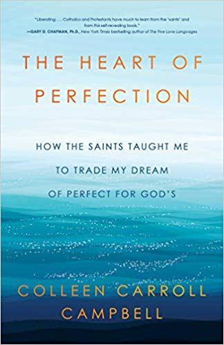 Book cover of The Heart of Perfection