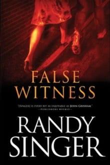 <i>False Witness</i> a Twisty, Convoluted Tale