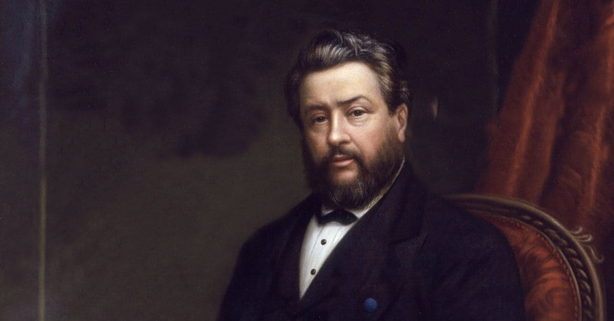 20 Powerful Quotes from Charles Spurgeon