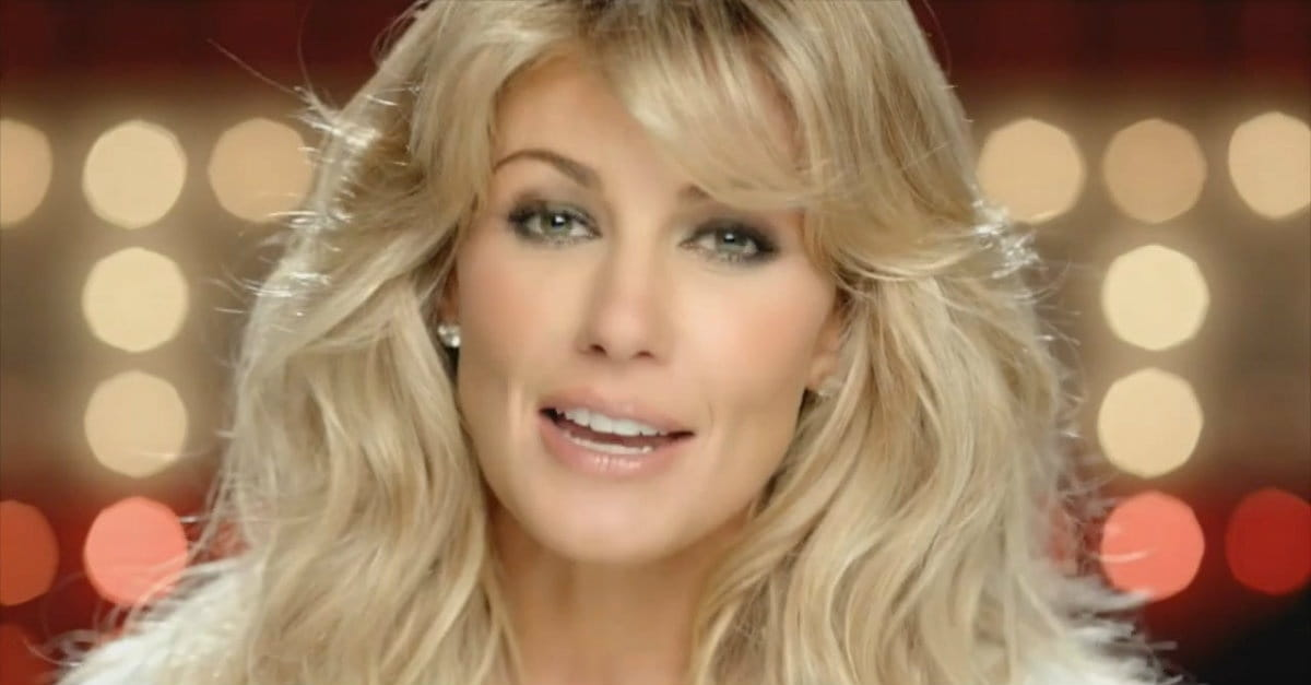How Faith Hill's Birth Mother Made a Last Minute Decision to Save Faith's Life
