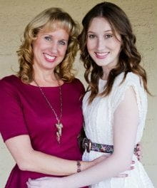What I've Learned in My Daughter's 21 Years of Life