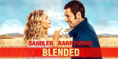 <i>Blended</i> Stirred by Chemistry in Leading Roles