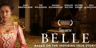 Strong Cast, Socio-Political Issues Make This <i>Belle</i> Resonate