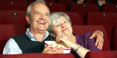 Moviegoers Want More Faith-Based Films