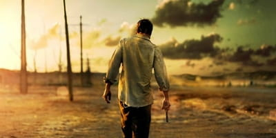 Pattinson Surprises in Post-Apocalyptic Arthouse Film <i>The Rover</i>