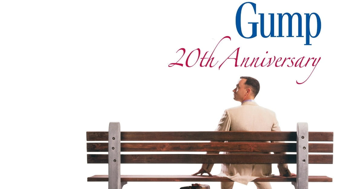 <i>Forrest Gump</i> 20 Years Later: 3 Concepts That Continue to Challenge Us
