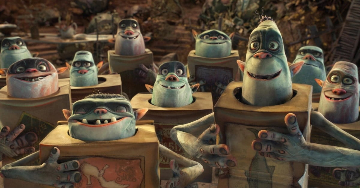 Filmmakers Seeking Child Audience Should Think Outside <i>The Boxtrolls</i>