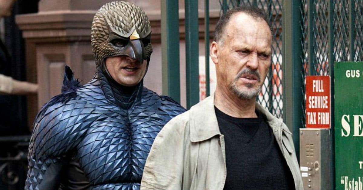 <i>Birdman</i>: Overly Ambitious and Criminally Overrated