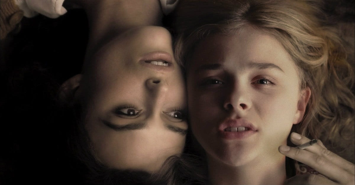 Compassion for Characters Trumps Poor Decision Making in <i>Laggies</i>