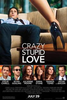 Heart, Humor Converge in <i>Crazy Stupid Love</i>