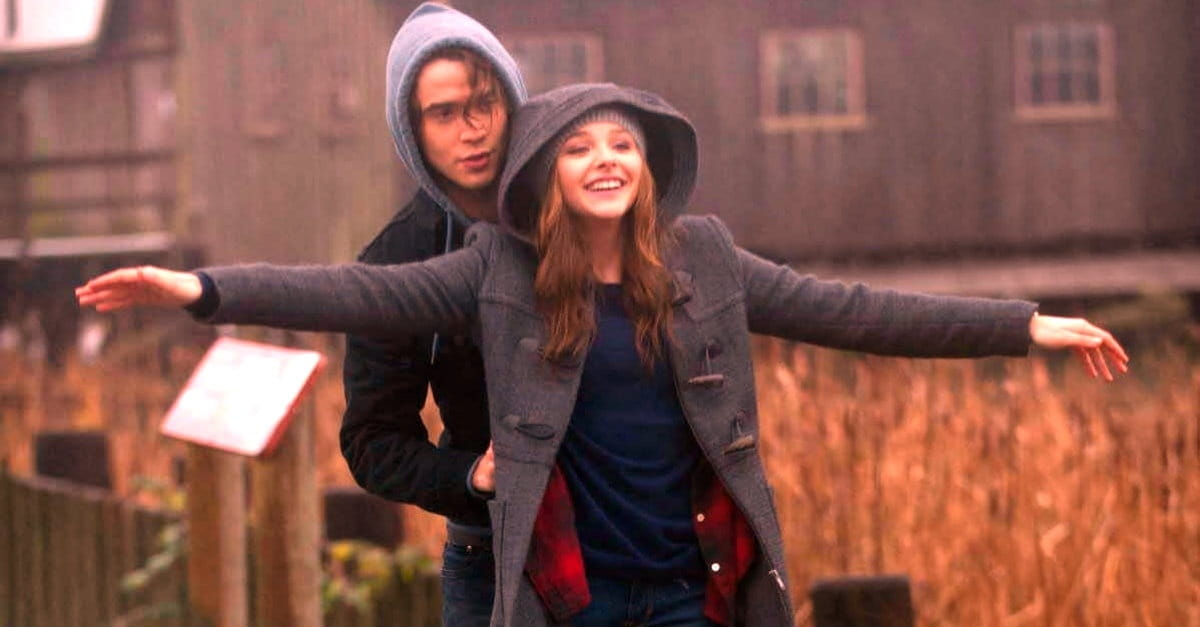 Teen Romance on Life Support in Weepy <i>If I Stay</i>