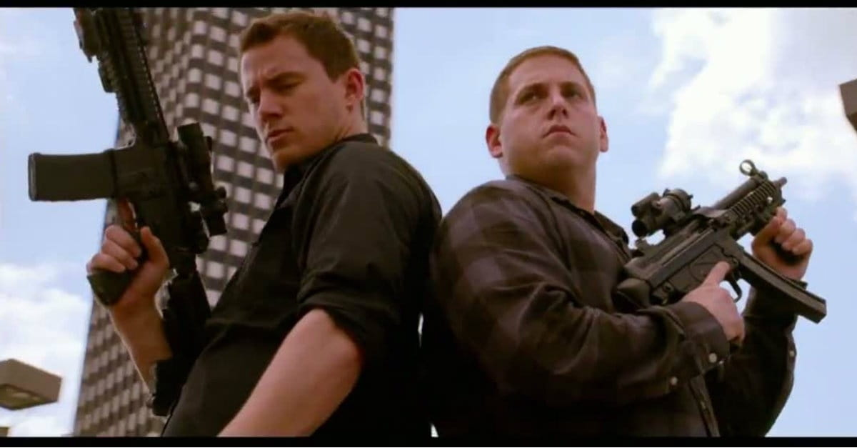 <i>22 Jump Street</i>: At Best, a Diversion; At Worst, Crass