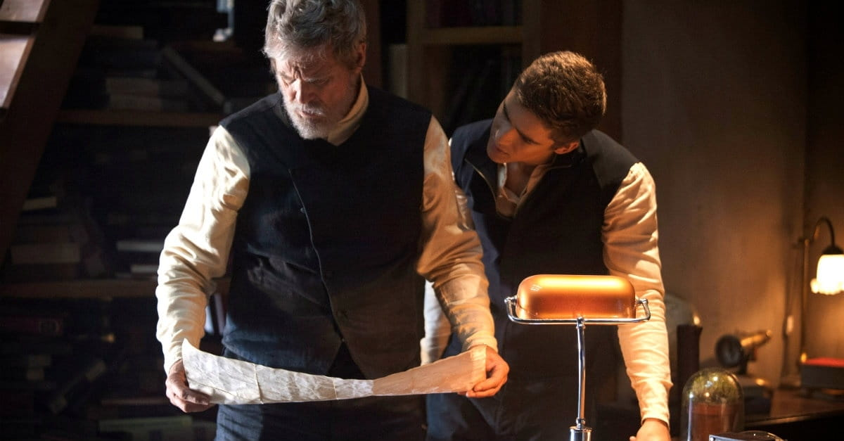 The Giver A Fair If Basic Treatise On Societal Control Movie Review